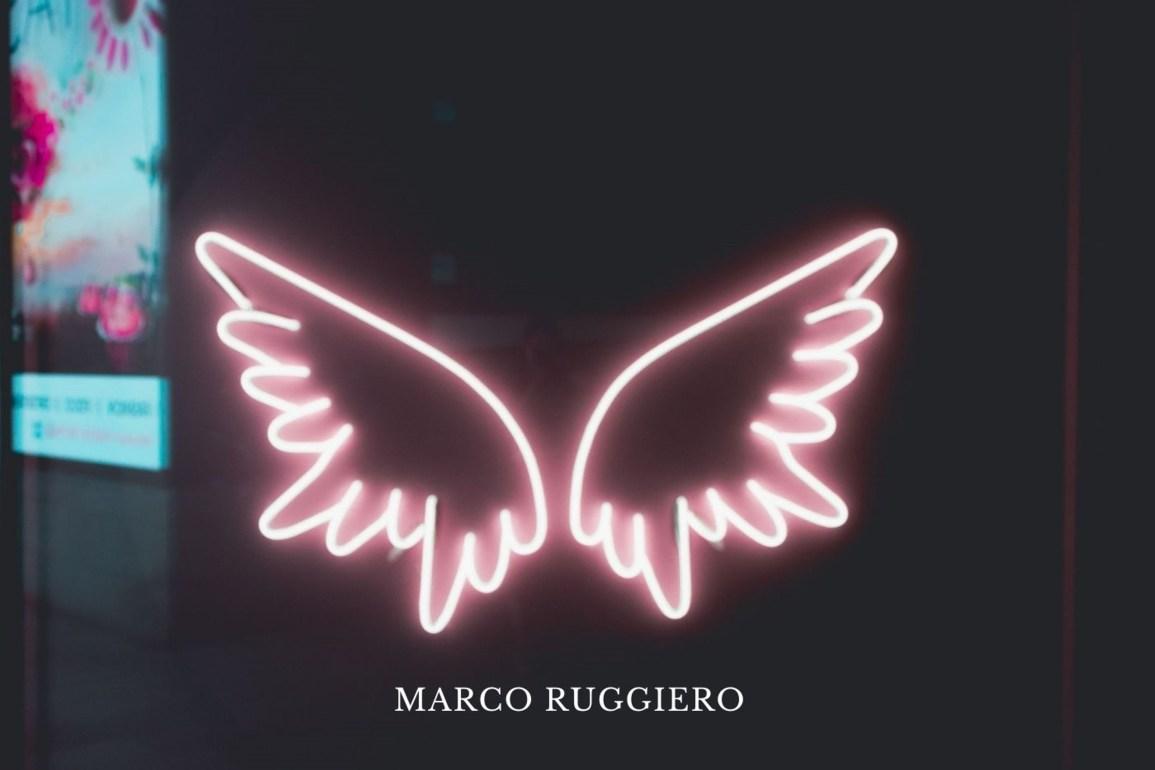 Marco Ruggiero - Angelino particolare