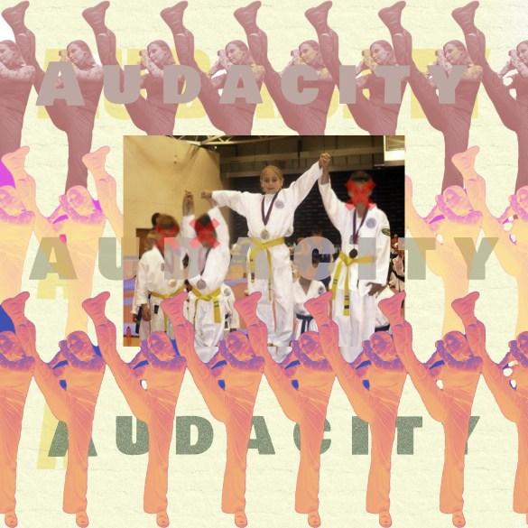 TAMS/N OTWAY - Audacity