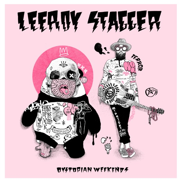 Leeroy Stagger - Does Anybody Live Here?