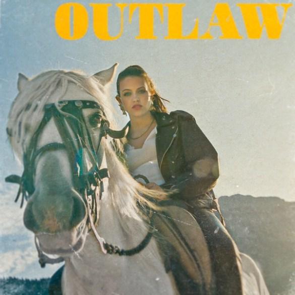 Irini Mando - Outlaw