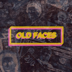 J Nui - Old Faces