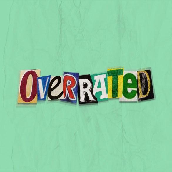 Ellis Newman - Overrated