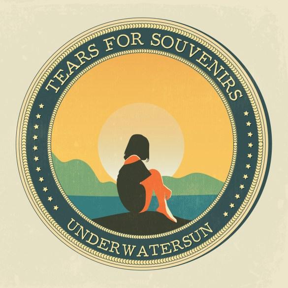 UnderwaterSun - Tears For Souvenirs