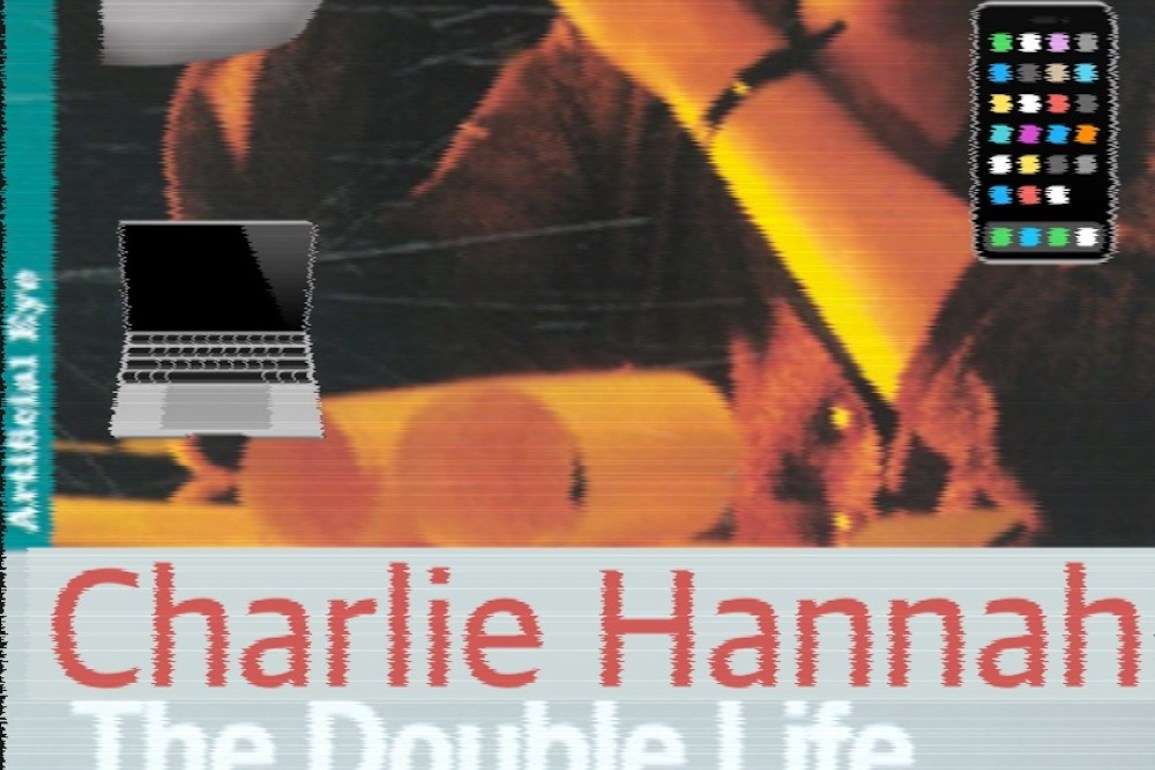 Charlie Hannah - The Double Life Of Dominique