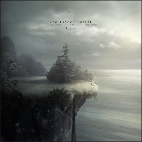 Anoice-The Hidden Forest