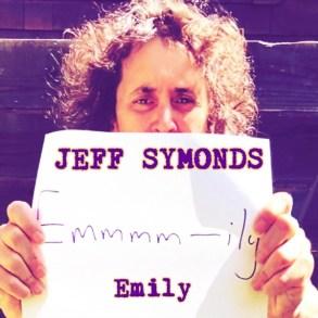 Jeff Symonds-Emily