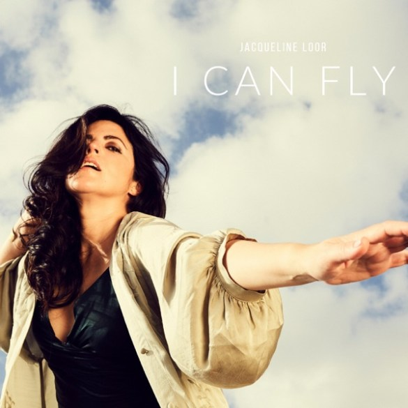 Jacqueline Loor-I Can Fly