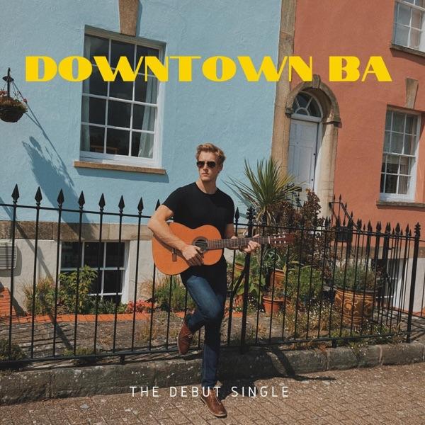 Ayrton Jiminez - Downtown BA
