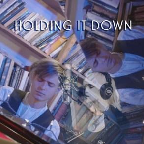 Bellavolent - Holding it Down (Acoustic)