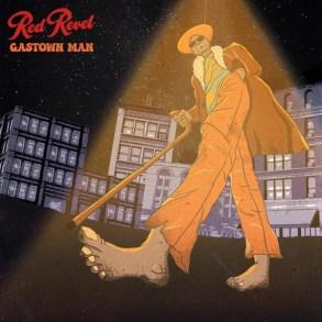 Gastown Man Red Revel