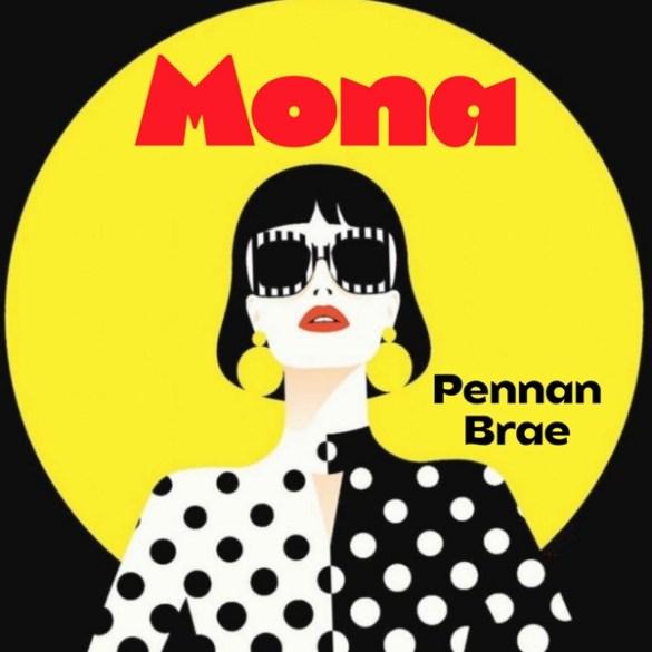 Pennan Brae - Mona