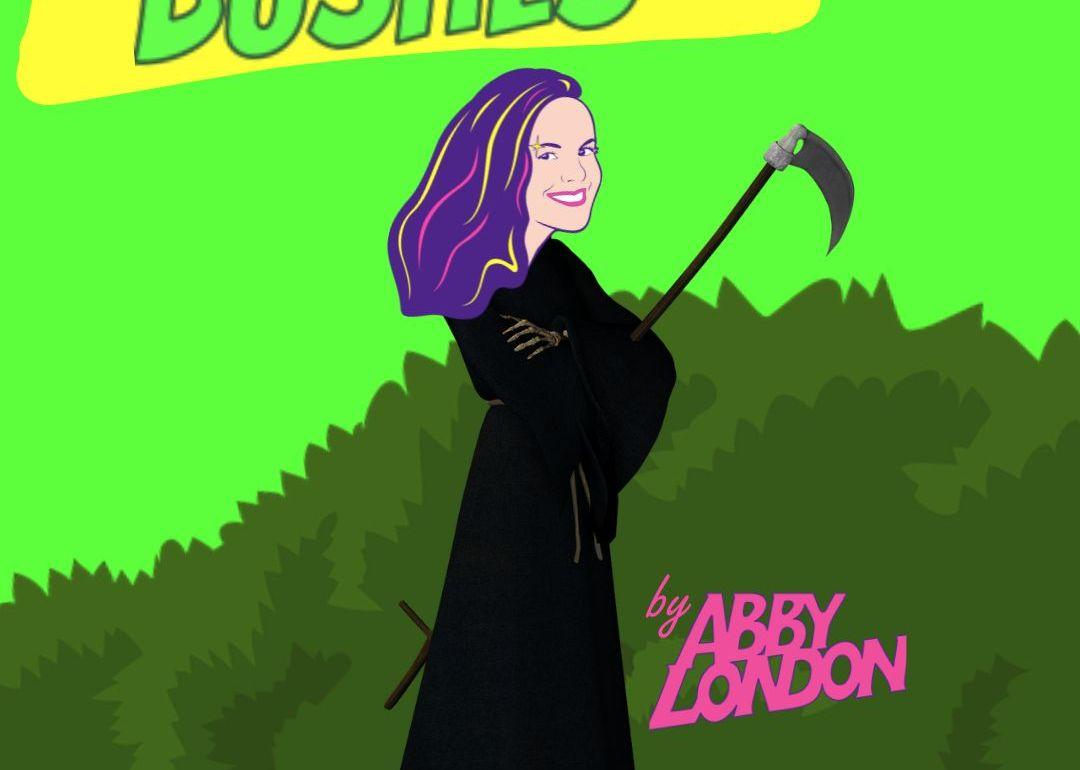 Abby London - Bushes
