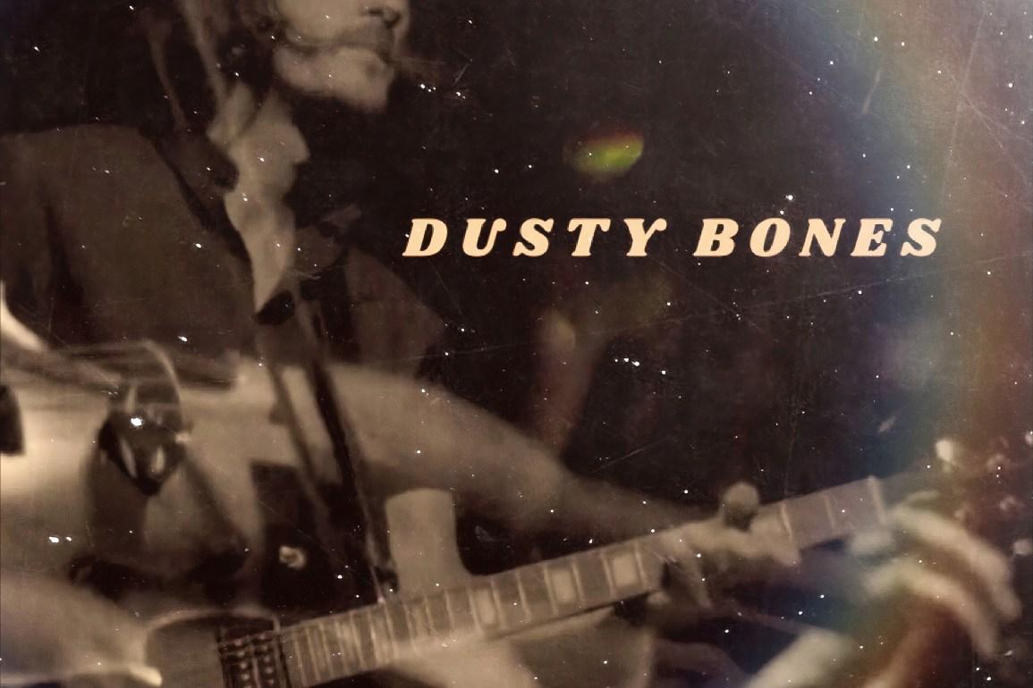 Matthew Liam Nicholson Dusty Bones