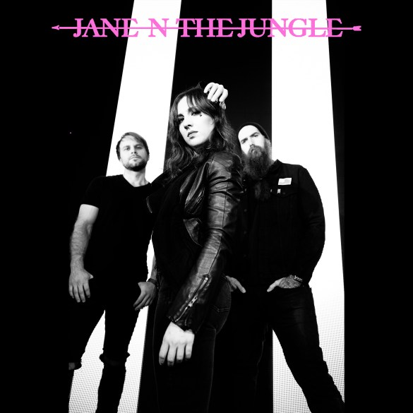 Jane N' The Jungle - Ain't No Other Way