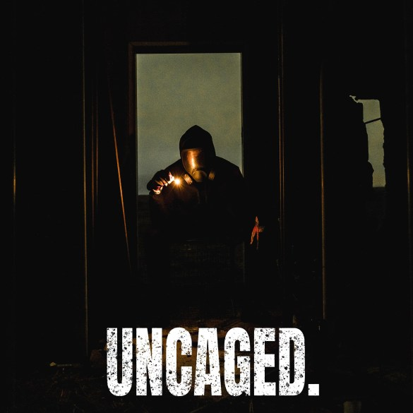 Daniel Sherman - UNCAGED.