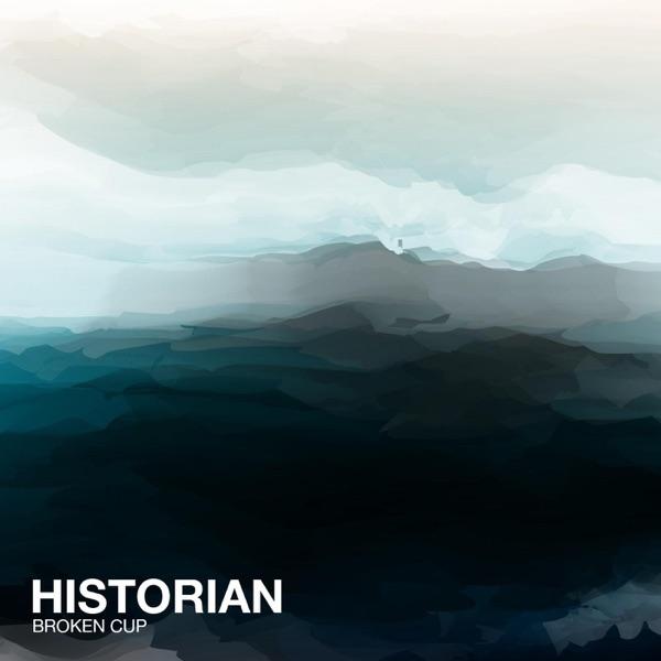 Historian-Broken Cup