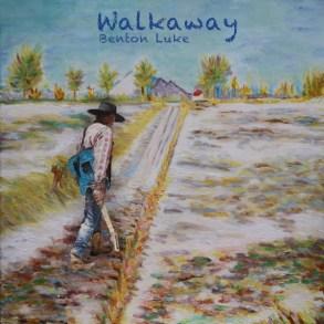 Benton Luke - Walkaway