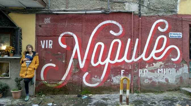 Nápoles con bebe. Tips generales y gastos.