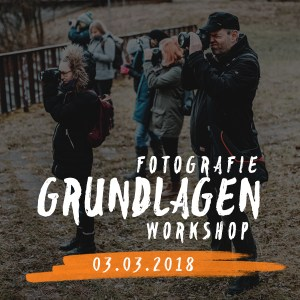 Fotografie Workshop Jena