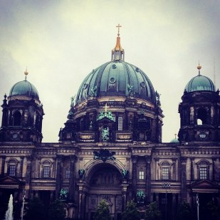 Berlin Cathedral, 2014