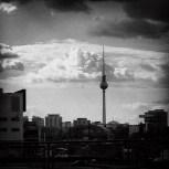 Berlin Tv Tower, 2014