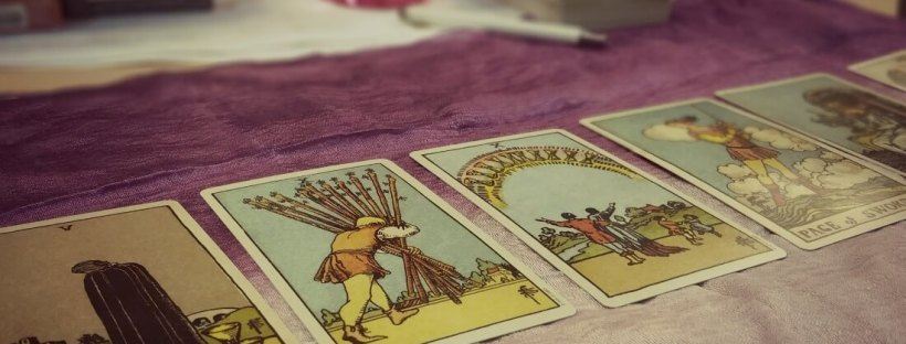 tarot conference