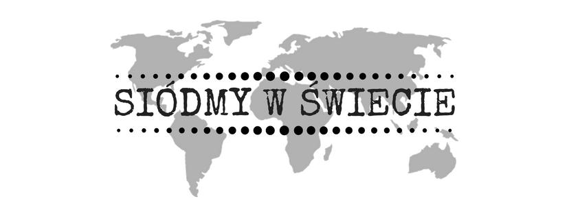 Oficjalnie: Autostopowy blog podróżniczy – Siódmy w Świecie !