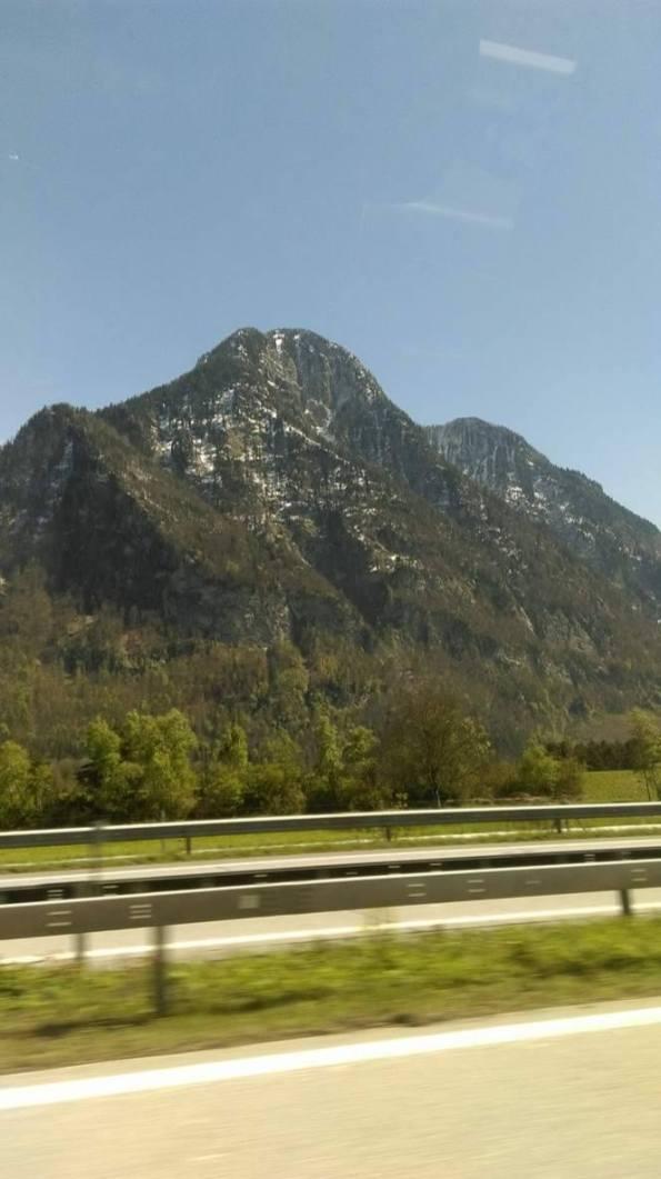 Wyścig Autostopem Cel: Comacchio!
