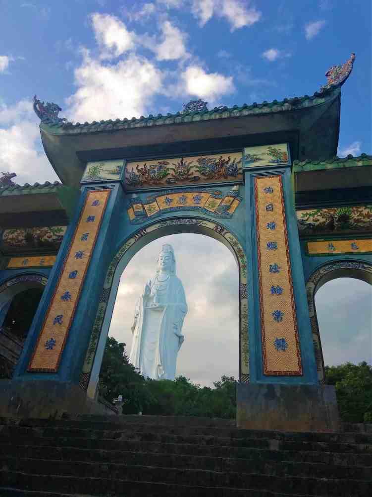 Wietnam - Da Nang