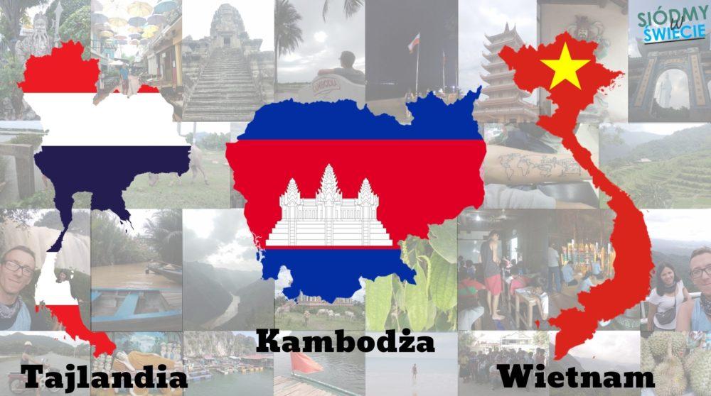 PozaPodróżami #7 – Jak przygotować się do Azji?