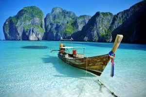 Phuket Travel Expenses 2011