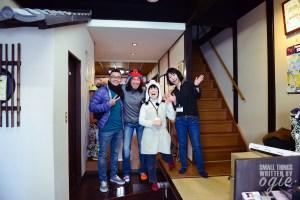 Guest House Gajyun Kyoto