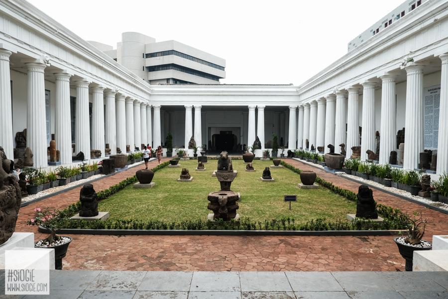 Wisata Museum di Jakarta