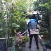 【徒歩日本一周】【初日】