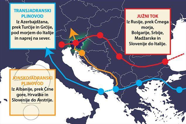 Infografika: Gregor Jamnik