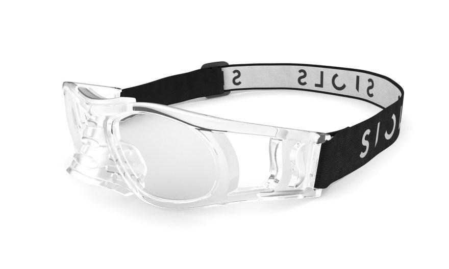 Die SIOLS Indoor Sportbrillen sind Wunderwaffen in jeder Sporthalle.
