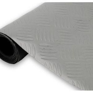 ΠΛΑΣΤΙΚΟ ΔΑΠΕΔΟ ΛΑΜΑΡΙΝΑ 1.1mm DARK GREY 2Μ