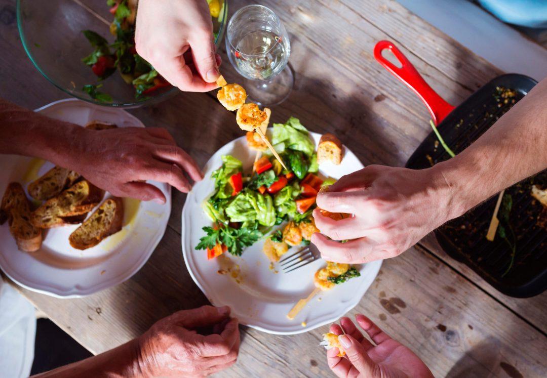Mitochondria Support modern-day diet