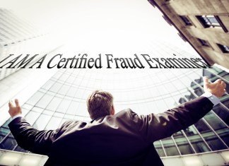 pass certified fraud examiner
