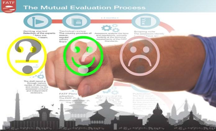 FATF Mutual Evaluation