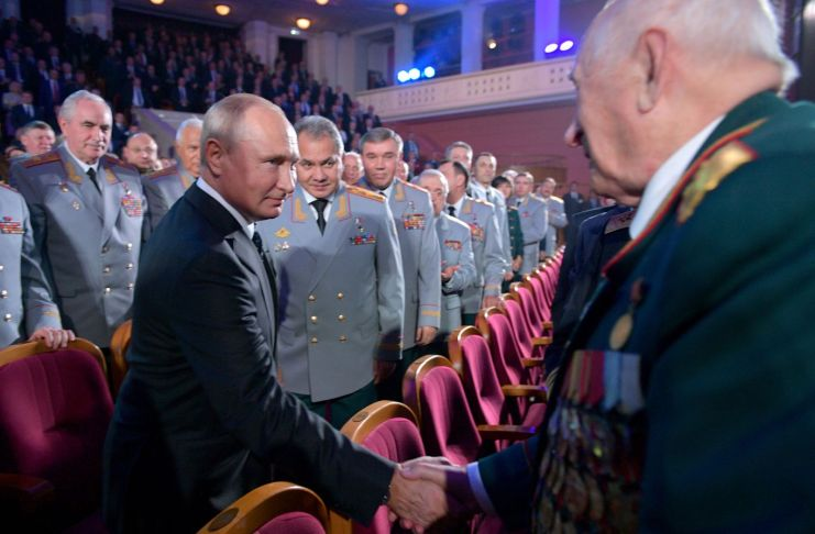 U.S. charges Russian intelligence officers for massive cyberattacks beginning in 2015