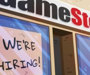 "GameStop Hiring a Security Analyst with ""Crypto and NFT"" Experience"