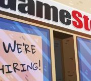"""GameStop Hiring a Security Analyst with """"Crypto and NFT"""" Experience"""