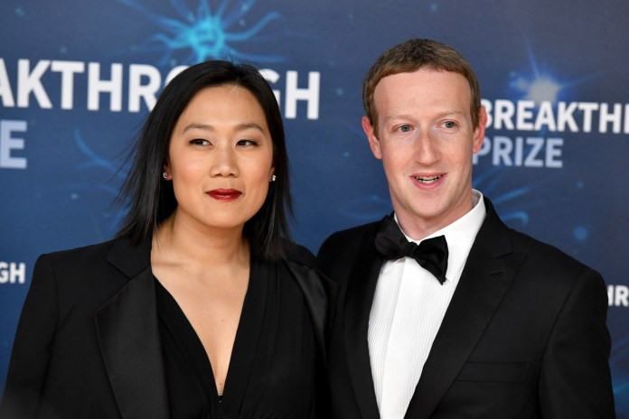 Mark Zuckerberg, wife sued by former security worker, alleges racial and sexist discrimination