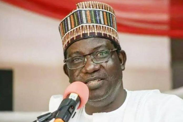 FG won't allow us deal with insecurity in Plateau — Lalong