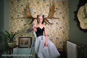 Portrait, Photography, Headshots, Islington, Photographer, London, tattoo, Glamour
