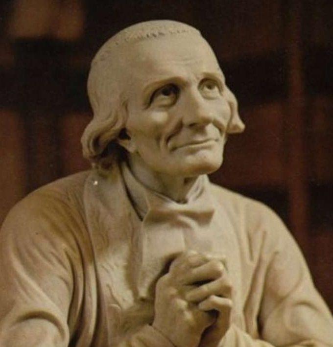 św.Jan Vianney