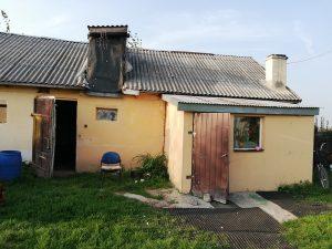 stary dach