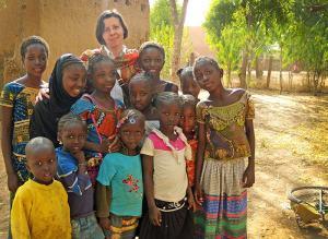 Życie wMali – takie jak wszędzie ajednak inne…