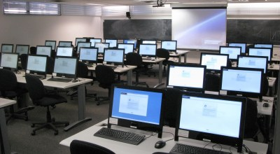 A research lab